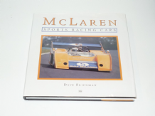 McLaren Sports Racing Cars (Friedman 2000)